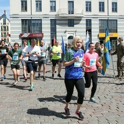 The 27th Lattelecom Riga Marathon - Agnese Pūra (9964)