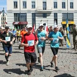The 27th Lattelecom Riga Marathon - Agris Ēķups (11795)