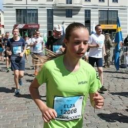 The 27th Lattelecom Riga Marathon - Elza Krastiņa (12008)