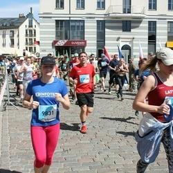 The 27th Lattelecom Riga Marathon - Angelina Sorokina (9831)