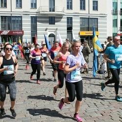The 27th Lattelecom Riga Marathon - Federica Bauche (14196)