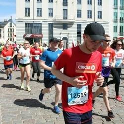 The 27th Lattelecom Riga Marathon - Aigars Petrovs (12559)