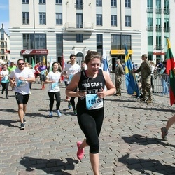 The 27th Lattelecom Riga Marathon - Agnese Reitere (12124)