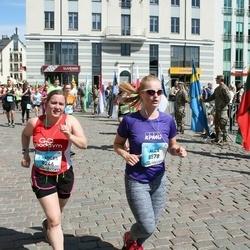 The 27th Lattelecom Riga Marathon - Alla Koņuhova (8578)
