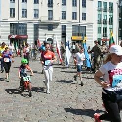 The 27th Lattelecom Riga Marathon - Agne Menniks (14020)