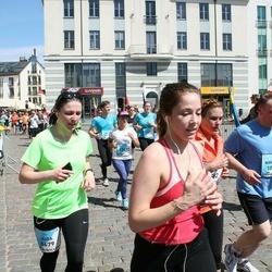 The 27th Lattelecom Riga Marathon - Aiga Lazdiņa (8679)
