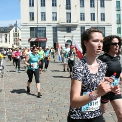 The 27th Lattelecom Riga Marathon - Emma Helēna Romančuka (10195)