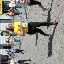 The 27th Lattelecom Riga Marathon - Anna Žīgure (10680)
