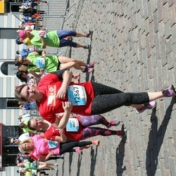 The 27th Lattelecom Riga Marathon - Evija Ratsepa (12567)