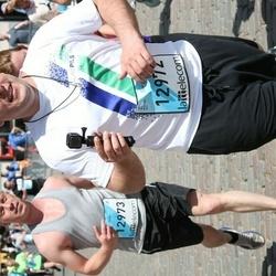 The 27th Lattelecom Riga Marathon - Aleksejs Urbanovičs (12972)