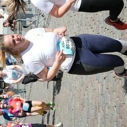 The 27th Lattelecom Riga Marathon - Aiga Trumpika (8018)