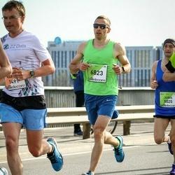 The 27th Lattelecom Riga Marathon - Aigars Silkalns (6823)