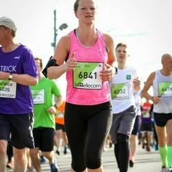 The 27th Lattelecom Riga Marathon - Anita Jēkabsone (6841)