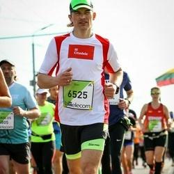 The 27th Lattelecom Riga Marathon - Ainārs Arnicāns (6525)