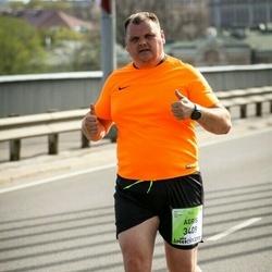 The 27th Lattelecom Riga Marathon - Agris Bilders (3409)