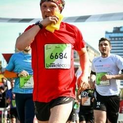 The 27th Lattelecom Riga Marathon - Andris Volners (6684)