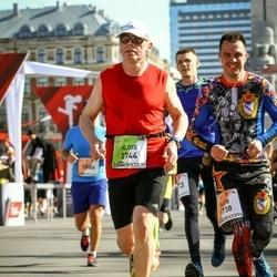 The 27th Lattelecom Riga Marathon - Alois Temel (2744)