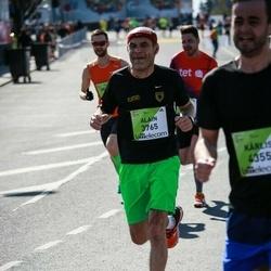 The 27th Lattelecom Riga Marathon - Alain Ferrie (3765)