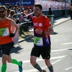 The 27th Lattelecom Riga Marathon - Kārlis Kostjukovs (5547)