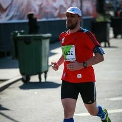 The 27th Lattelecom Riga Marathon - Edgars Pētersons (6432)
