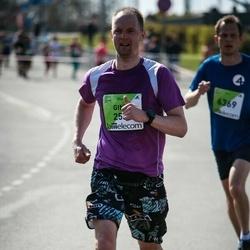 The 27th Lattelecom Riga Marathon - Gints Gritāns (2533)