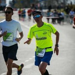 The 27th Lattelecom Riga Marathon - Jānis Lagzdiņš (6403)