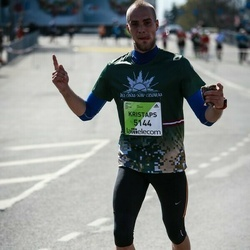 The 27th Lattelecom Riga Marathon - Kristaps Veckāgans (5144)