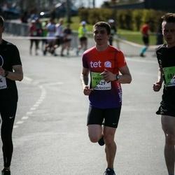 The 27th Lattelecom Riga Marathon - Kristiāns Košinskis (5429)