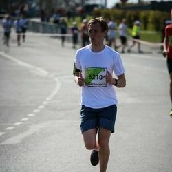 The 27th Lattelecom Riga Marathon - Edgars Dūms (6210)