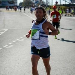 The 27th Lattelecom Riga Marathon - Paul Dennis (3977)
