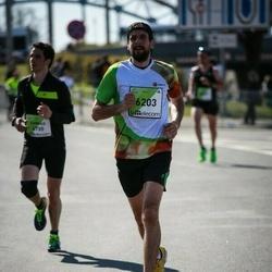 The 27th Lattelecom Riga Marathon - Edgars Bricis (6203)