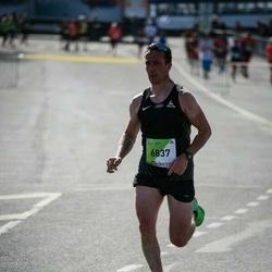 The 27th Lattelecom Riga Marathon - Lee Harris (6837)