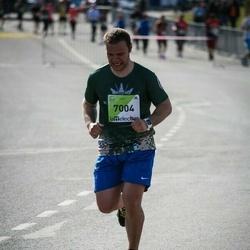 The 27th Lattelecom Riga Marathon - Genadijs Beļajevs (7004)