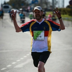 The 27th Lattelecom Riga Marathon - Olli Kantanen (5218)