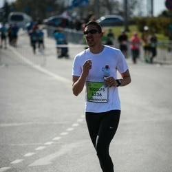 The 27th Lattelecom Riga Marathon - Rūdolfs Karss (4336)