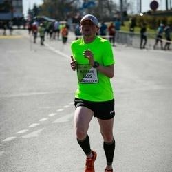 The 27th Lattelecom Riga Marathon - Kaspars Vītols (3455)