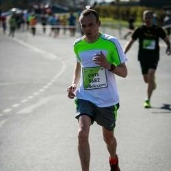 The 27th Lattelecom Riga Marathon - Ģirts Fišers (5682)