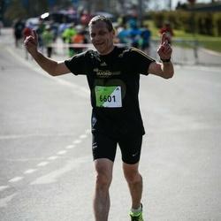 The 27th Lattelecom Riga Marathon - Artis Zariņš (6601)
