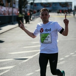 The 27th Lattelecom Riga Marathon - Valērijs Markovskis (4302)