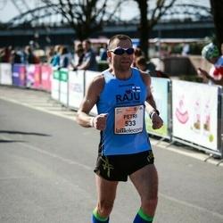 The 27th Lattelecom Riga Marathon - Petri Heino (533)