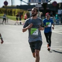 The 27th Lattelecom Riga Marathon - Marie Thepot (5635)