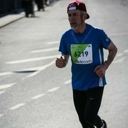 The 27th Lattelecom Riga Marathon - Jānis Supe (6219)