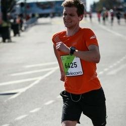 The 27th Lattelecom Riga Marathon - Ēriks Zaharans (6425)