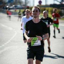 The 27th Lattelecom Riga Marathon - Edgars Vītols (4057)