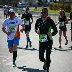 The 27th Lattelecom Riga Marathon - Ēvalds Bogustovs (6645)