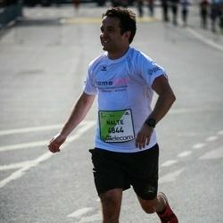 The 27th Lattelecom Riga Marathon - Malte Wiesmann (4844)