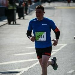 The 27th Lattelecom Riga Marathon - Artūrs Andersons (6236)