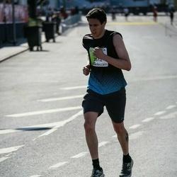 The 27th Lattelecom Riga Marathon - Mauro Rappa (3512)