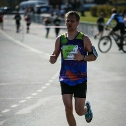 The 27th Lattelecom Riga Marathon - Edgars Eižvertiņš (4609)