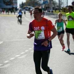 The 27th Lattelecom Riga Marathon - Jānis Cercins (5571)